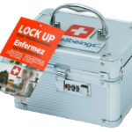 Medical Lock Boxes